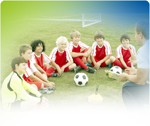 Article to enhance youth sports life