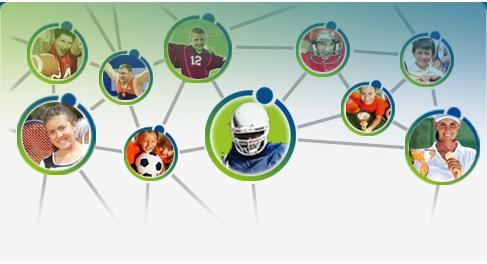 Athlete Social Network