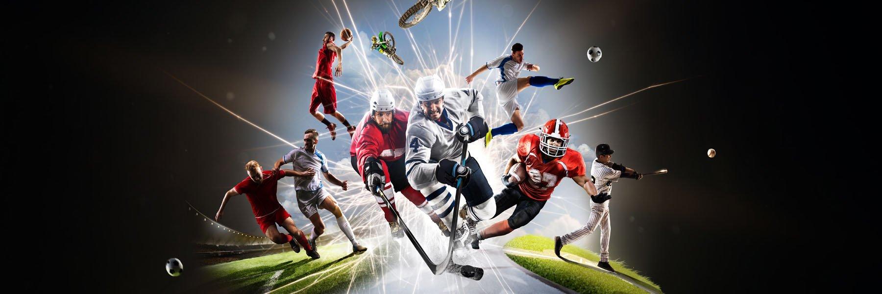 Sports club management app