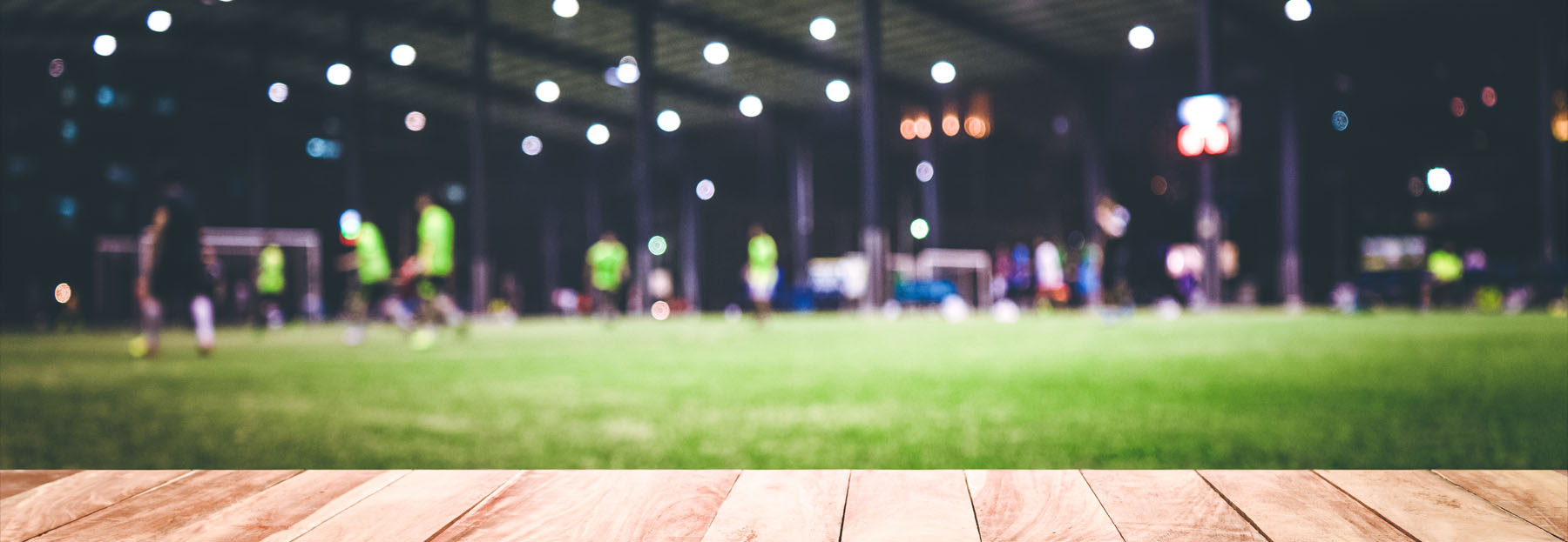 Sports facility software. Manage sports fields,courts,arenas