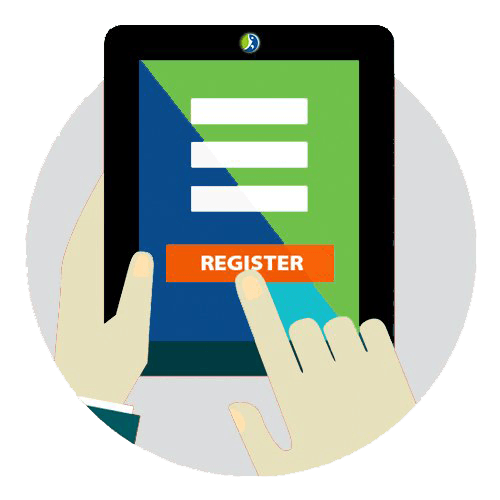 Sports Registration Software
