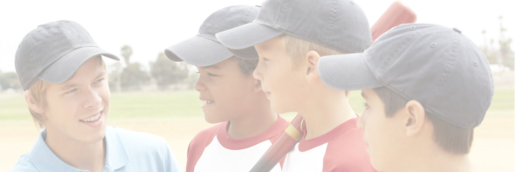 baseball club and league management software