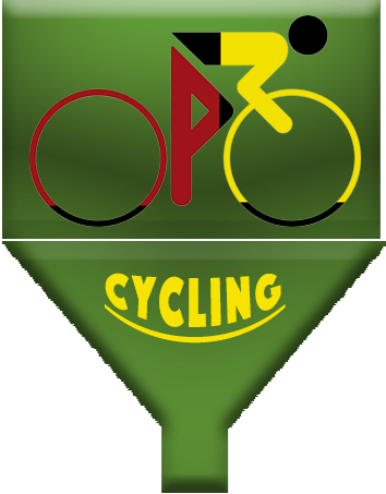 Online Cycling Management App