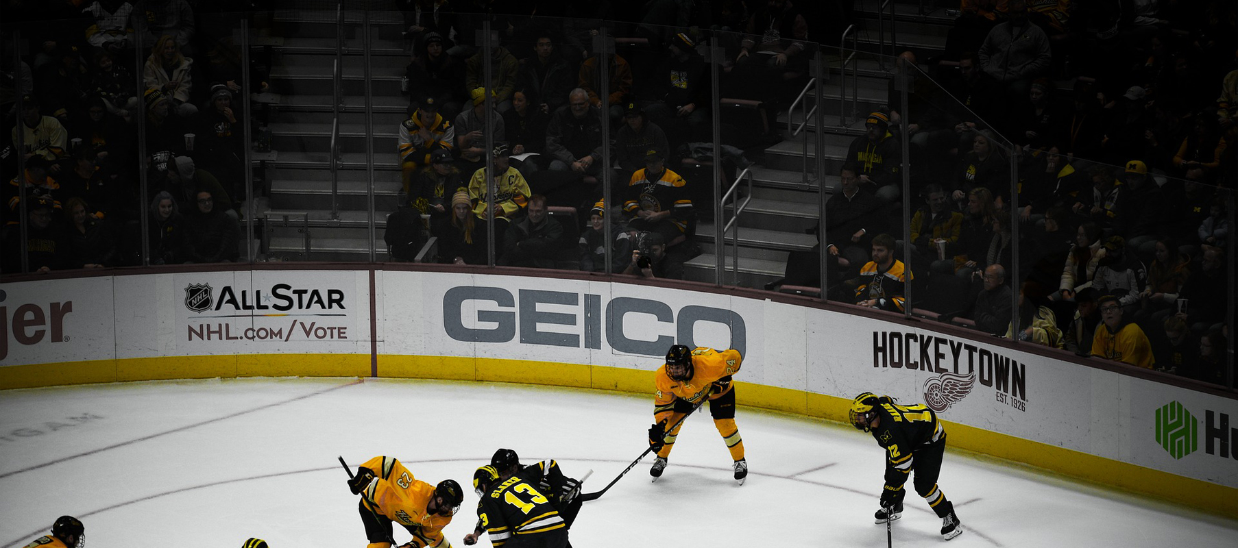 Hockey Club Software