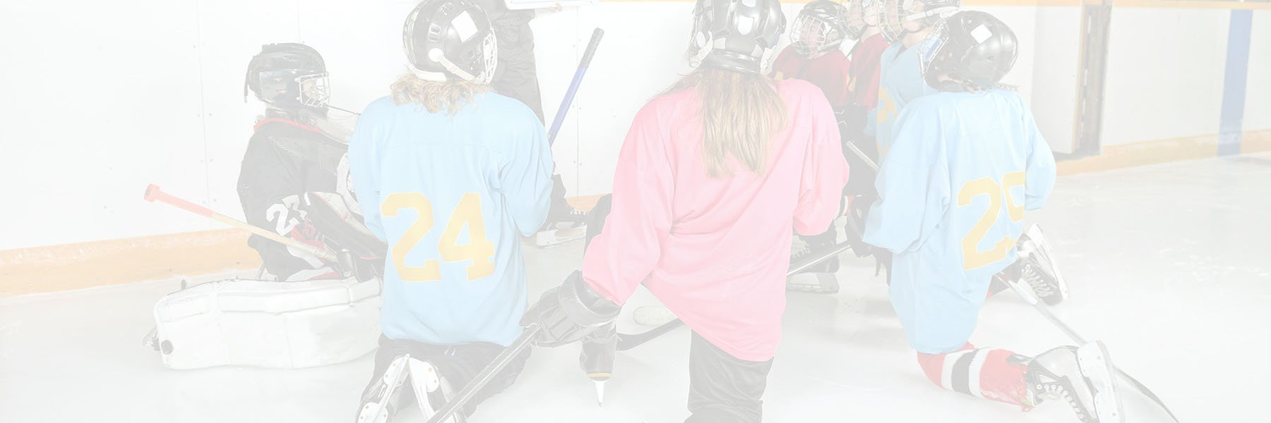 hockey club and league management software
