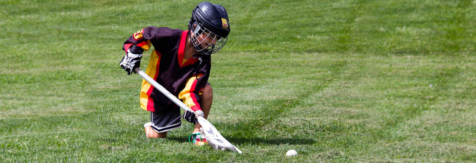 Lacrosse Management Software for Clubs