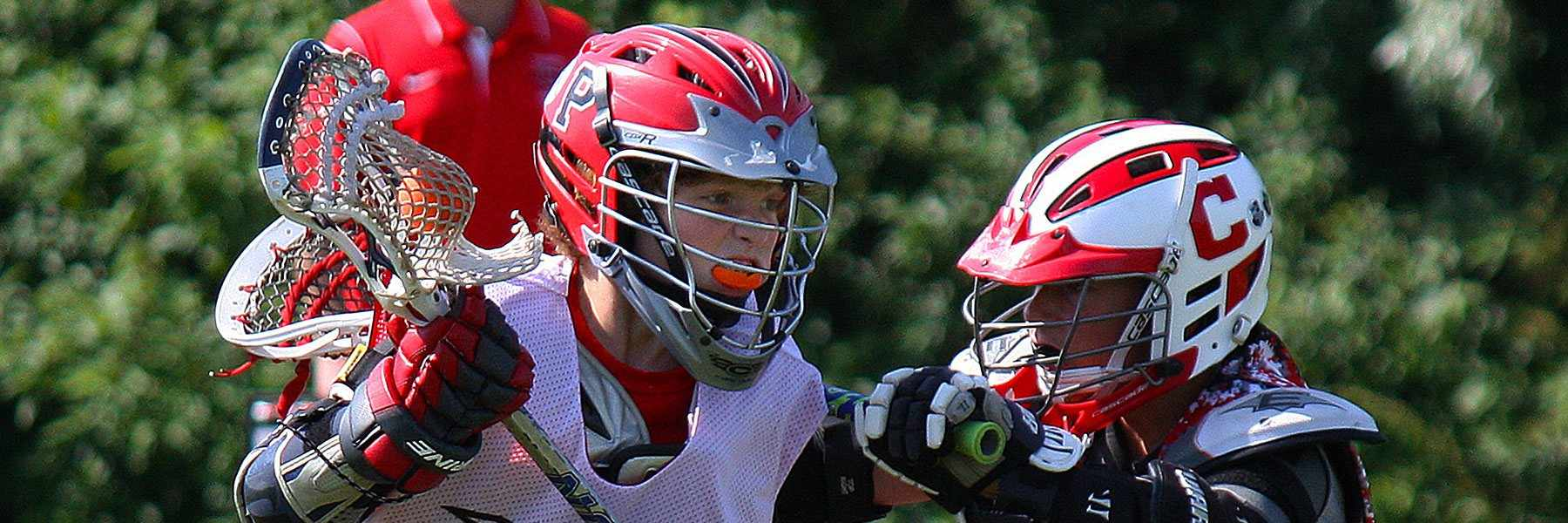 lacrosse club management software