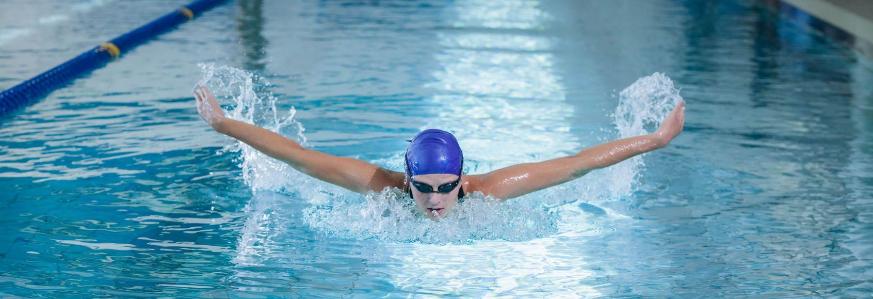 Swimming Management Software for Clubs