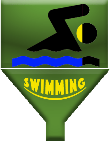 Online Swimming Management App