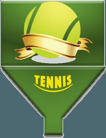 Online Tennis Management App