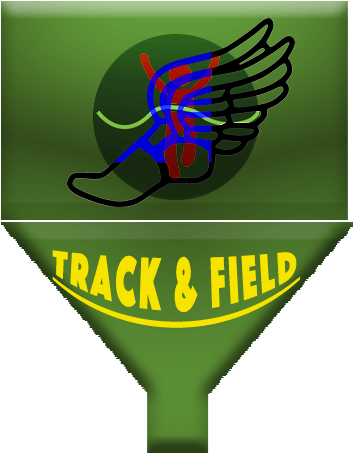 Online Track & Field Management App